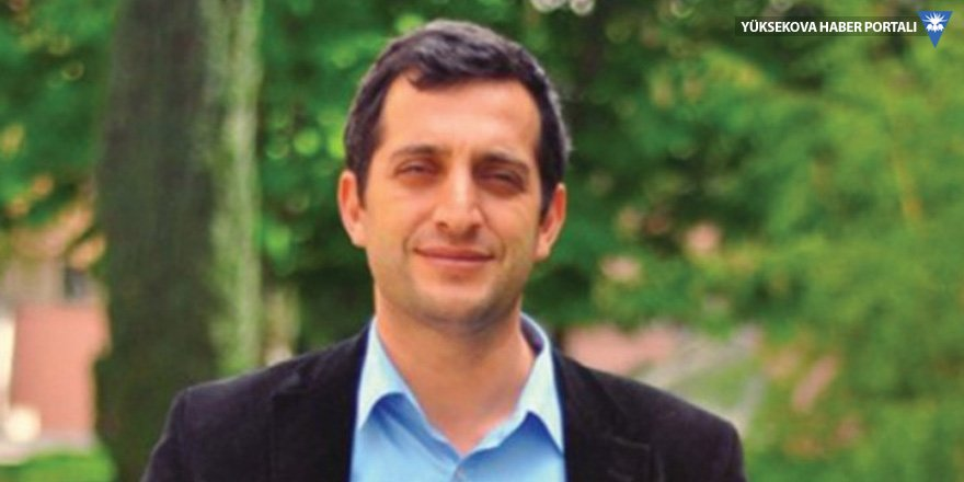 Kemal Göktaş'tan 'Cumhuriyet'e veda'