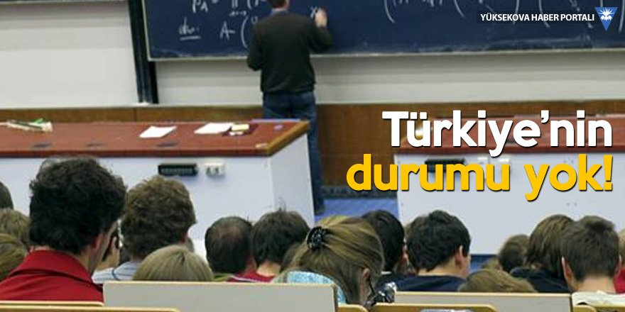 Yüksek lisans için yurtdışına öğrenci gönderilmeyecek