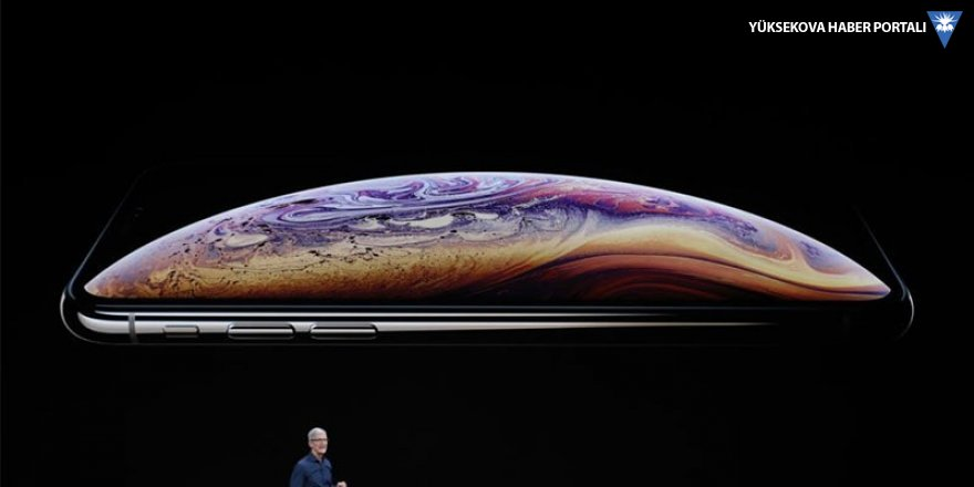 iPhone'a iki yeni model