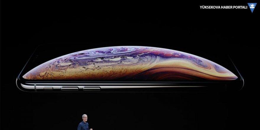 iPhone'a iki yeni model