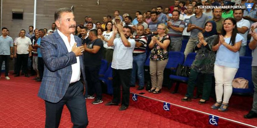 MHP'nin Mersin Büyükşehir adayı Hamit Tuna oldu