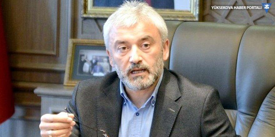 AK Partili Ordu Belediye Başkanı görevden alındı