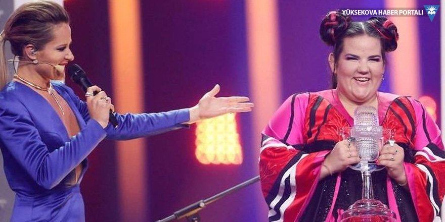 İsrail'den geri adım: Kudüs'te Eurovision yok
