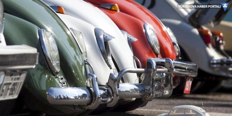 Volkswagen artık 'vosvos' üretmeyecek