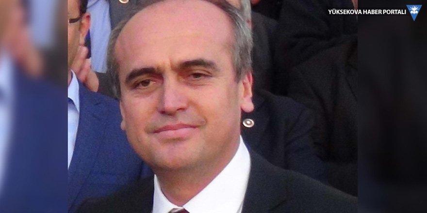 Balyoz Davası hakimi Ömer Diken'in tahliye talebi reddedildi