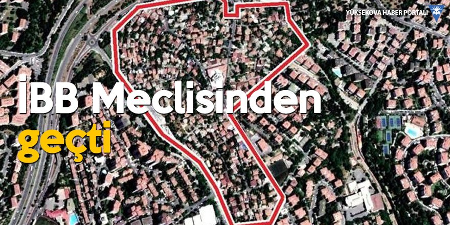 AK Parti ve CHP kentsel dönüşümde anlaştı