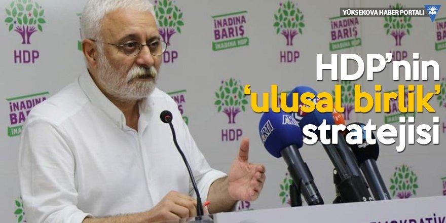 HDP: Oy düşüşlerini sandık sandık araştırdık