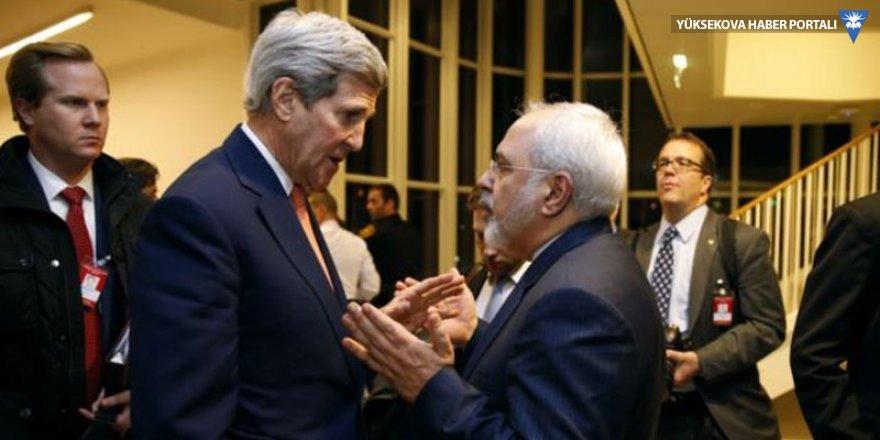 Pompeo'dan Kerry'ye: Uygunsuzun da ötesinde