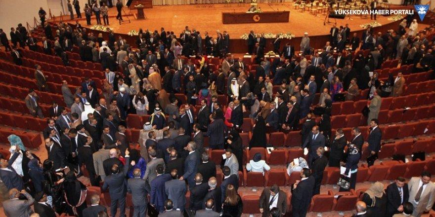 Irak Parlamentosu yeni başkanını seçti