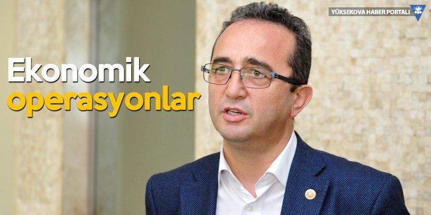 CHP'den Erdoğan'ın İş Bankası açıklamasına yanıt