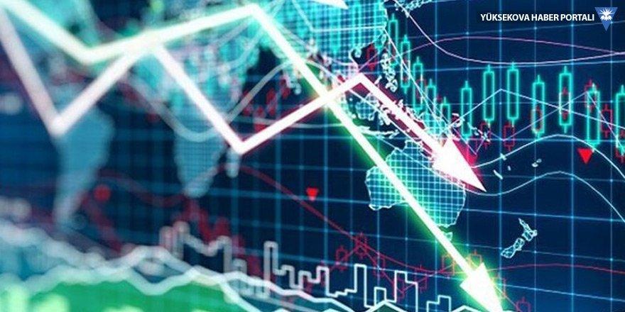 İş Bankası hisseleri yüzde 4,5 düştü