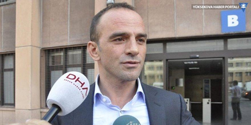 Galip Öztürk hakkındaki yakalama kararı iptal