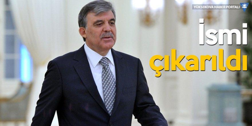 Abdullah Gül Üniversitesi Spor Kulübü'nün ismi değiştirildi