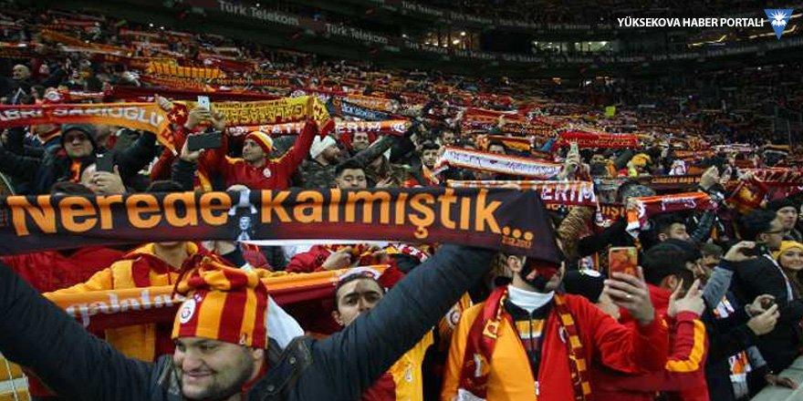 Akşam Galatasaray'ın maçı var ama yayıncı belli değil!