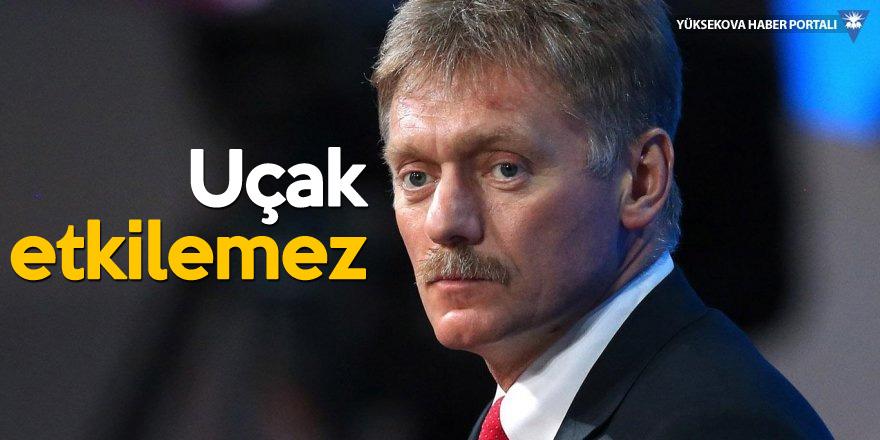 Kremlin: Türkiye ile anlaşma çok köklü