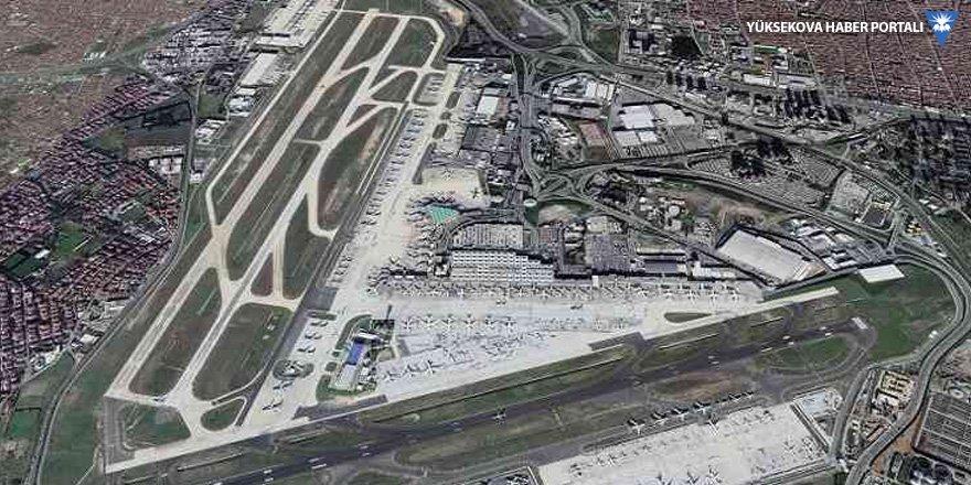 Havalimanının adı Fatih Sultan Mehmet iddiası