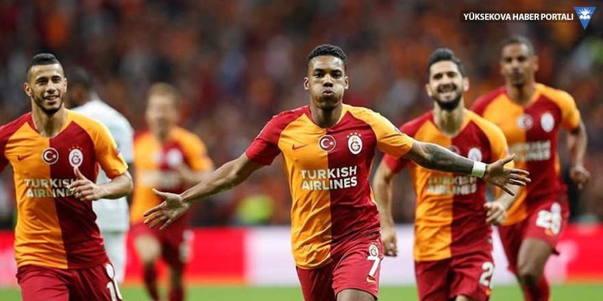 Galatasaray'ın hasılatta da yüzü güldü