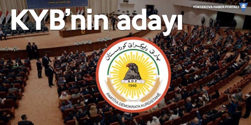 KDP: Berhem Salih adayımız değil!