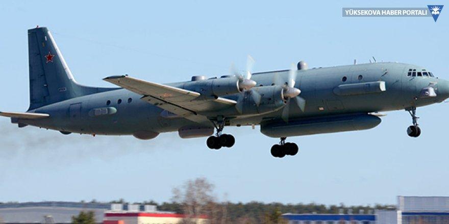 İsrail Hava Kuvvetleri Komutanı, Rusya'ya gidiyor