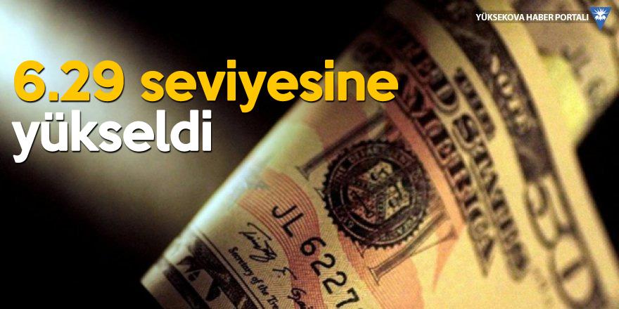 Yeni Ekonomi Programı sonrası dolar/TL'de sert dalgalanma