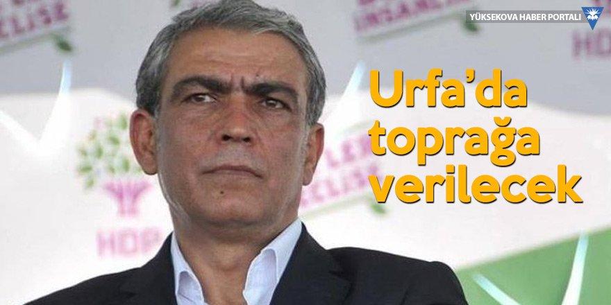 HDP eski Milletvekili İbrahim Ayhan yaşamını yitirdi
