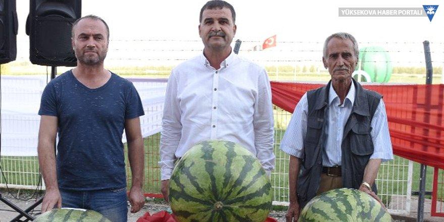 Diyarbakır'da Karpuz Festivali iptal