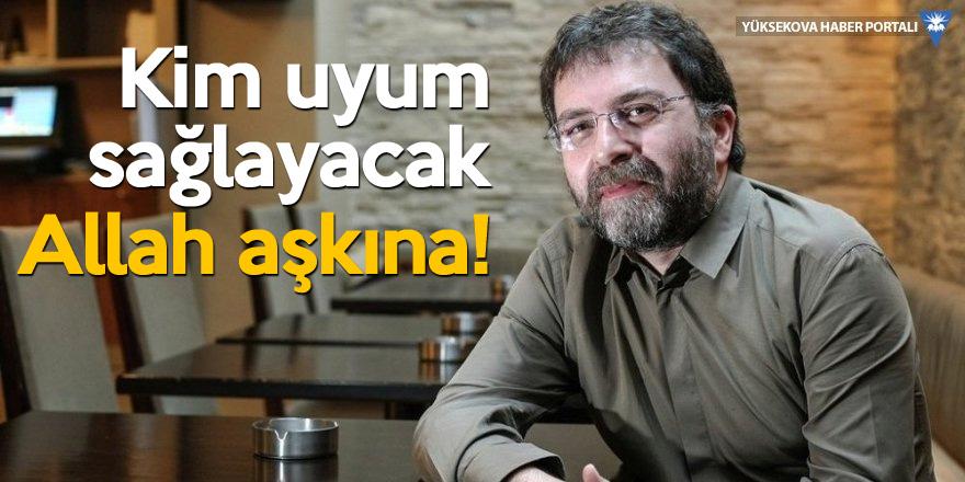 Ahmet Hakan: THK, 'Reis'e rağmen dolarda ısrar ediyor