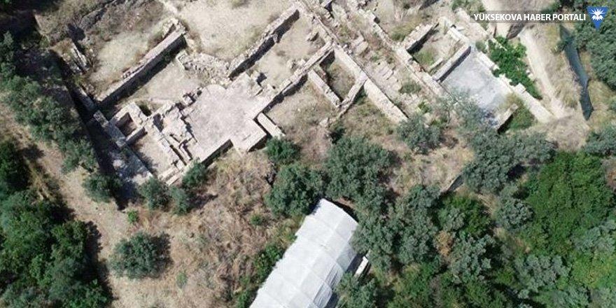 2 bin 700 yıllık antik kente AVM yapılıyor!