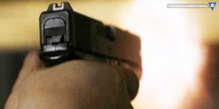 Lice'de silahlı kavga: 1 ölü