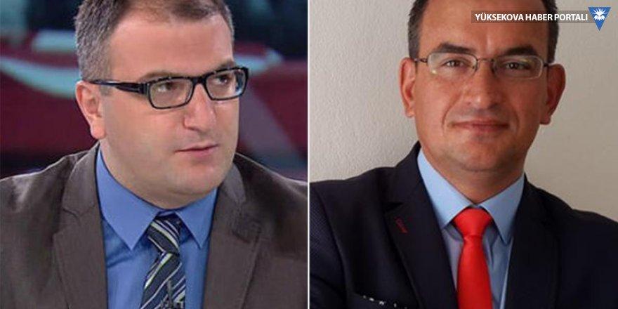 Gürcan'dan Cem Küçük'e: Mesaj alındı, saygılarımla