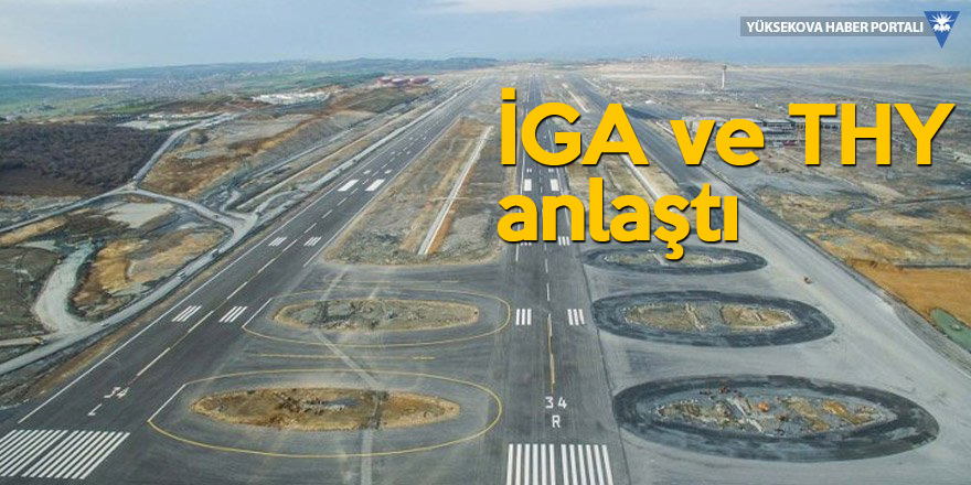3'üncü havalimanının açılış tarihi belli oldu