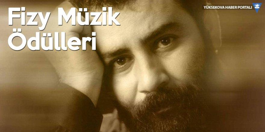 Ahmet Kaya'ya 'aranan sanatçı' ödülü