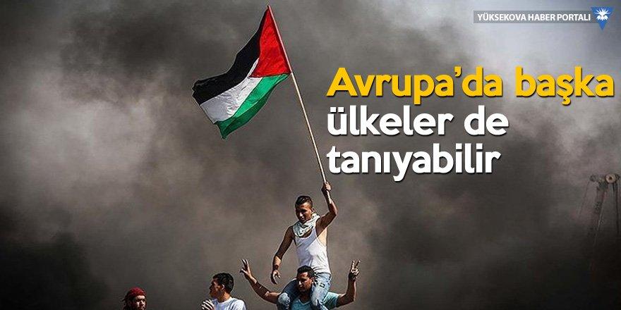 İrlanda, Filistin devletini tanıyabileceğini açıkladı
