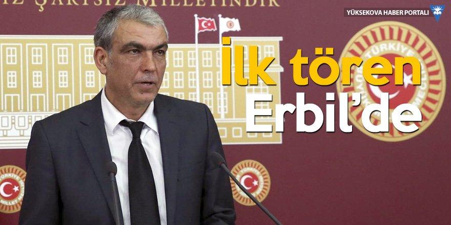 HDP'li Ayhan'ın cenaze programı belli oldu