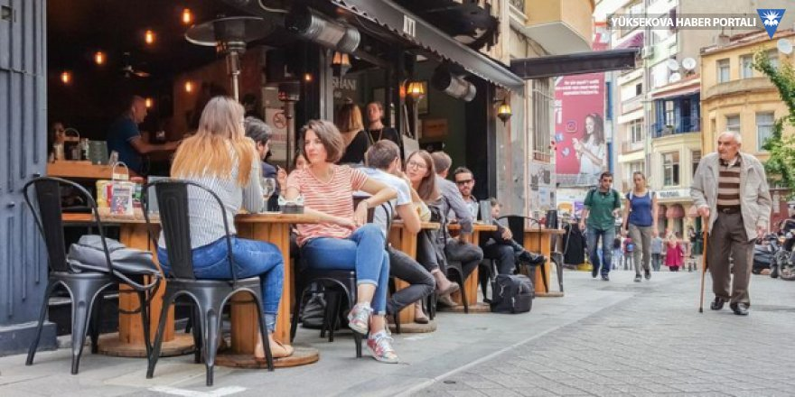 Kadıköy, 'dünyanın en havalı semtleri' listesine girdi