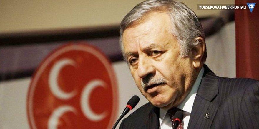 Celal Adan: Bazı AK Parti yöneticileri Cumhur İttifakı'nı kavrayamadı