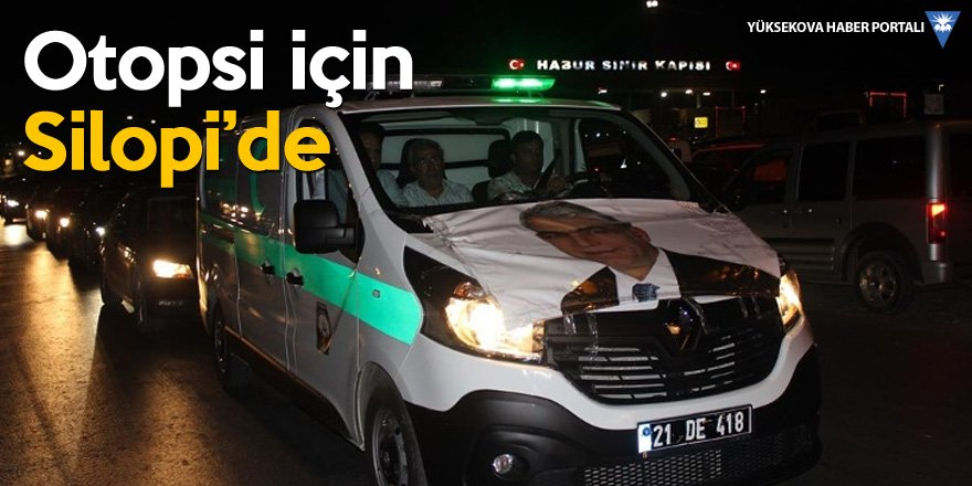 Eski vekil İbrahim Ayhan'ın cenazesi Türkiye'ye getirildi