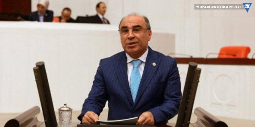 CHP milletvekili Erdin Bircan'ın sağlık durumu kritik