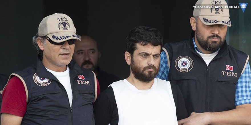 Yusuf Nazik'e 53 kez müebbet istendi