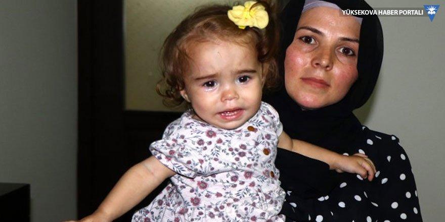 Elif'in ameliyatına döviz kuru engeli
