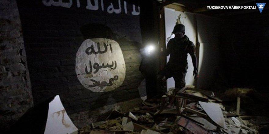 IŞİD'in ödül tarifesi: Kimyasal silaha gümüş, helikopter düşürmeye altın ödeme