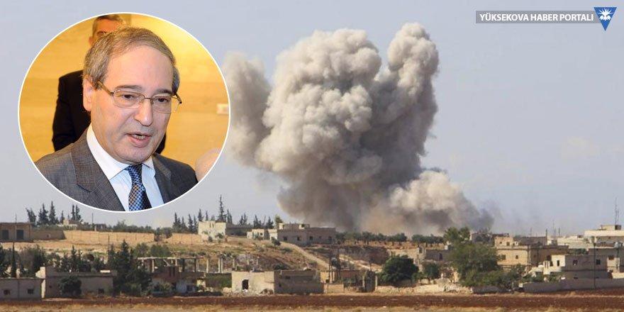 Suriye: İdlib'e öyle ya da böyle geliyoruz