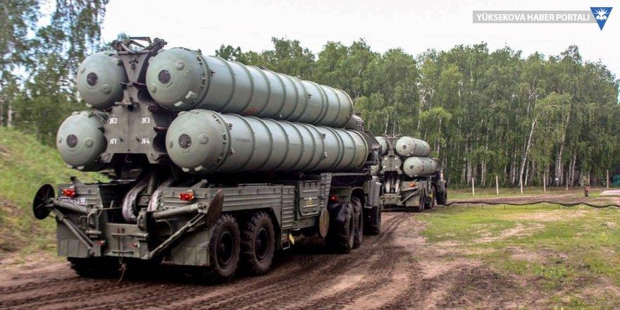 Rusya: S-300'lerle Suriye hava sahasını kapatabiliriz