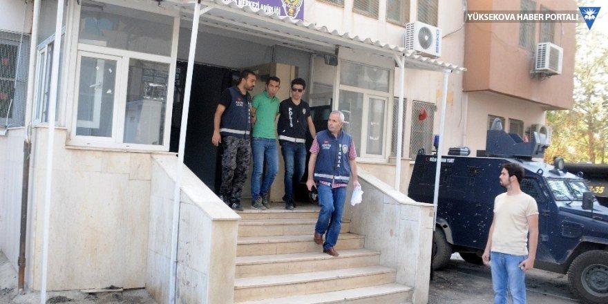 40 bin TL'lik kolye çaldı, serbest bırakıldı