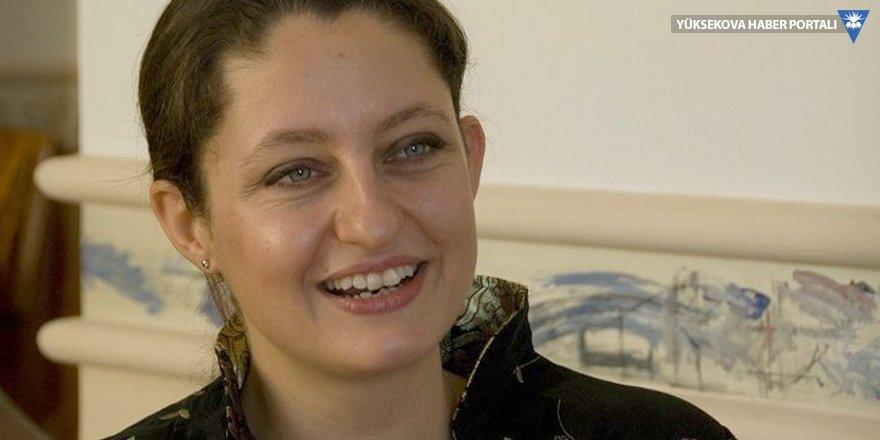 Şafak Pavey ilk duruşmada beraat etti