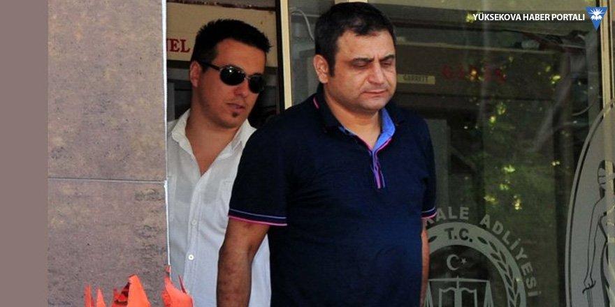 Eski rektör Sedat Laçiner'e 9 yıl 4 ay hapis cezası