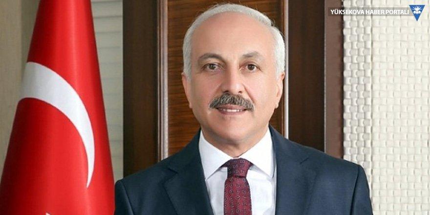 Başkan 'çete' dedi AK Parti'den tepki geldi