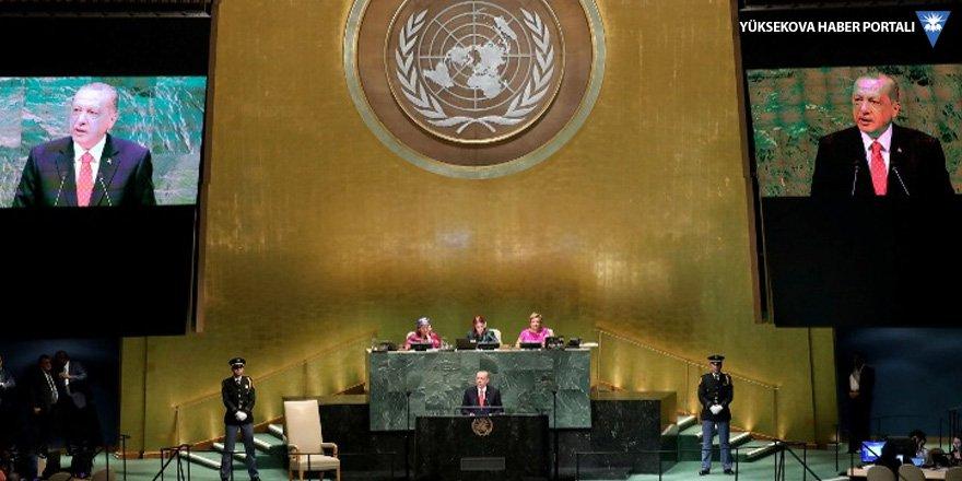 Erdoğan, Foreign Policy dergisine yazdı: BM'nin nabzı atmıyor