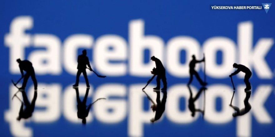 Facebook, ABD'deki seçimden önce 115 hesabı kapattı