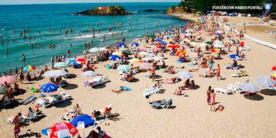 Halk plajları ihaleye çıkartılıyor